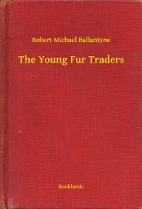 Cover Young Fur Traders