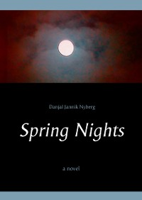 Cover Spring Nights