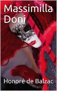 Cover Massimilla Doni