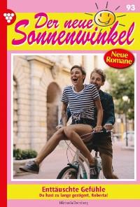 Cover Der neue Sonnenwinkel 93 – Familienroman