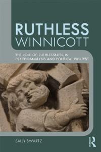 Cover Ruthless Winnicott