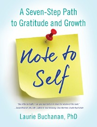 Cover Note to Self