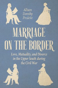 Cover Marriage on the Border