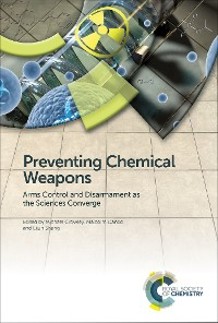 Cover Preventing Chemical Weapons