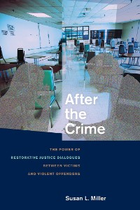 Cover After the Crime