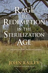 Cover Rage to Redemption in the Sterilization Age