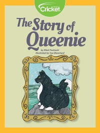 Cover The Story of Queenie