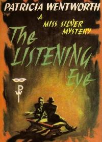 Cover The Listening Eye
