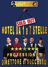 Cover HOTEL DA 1 A 7 STELLE – Professione direttore di successo