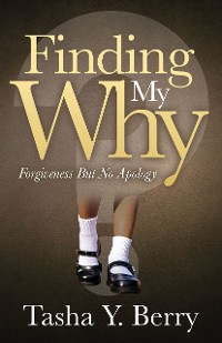 Cover Finding My Why
