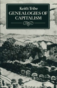 Cover Genealogies of Capitalism