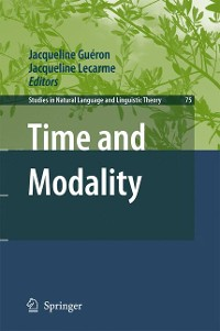 Cover Time and Modality