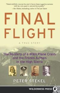 Cover Final Flight