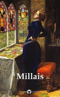 Cover Delphi Complete Works of John Everett Millais (Illustrated)