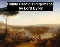 Cover Childe Harold's Pilgrimage