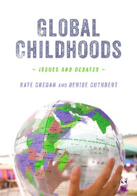 Cover Global Childhoods