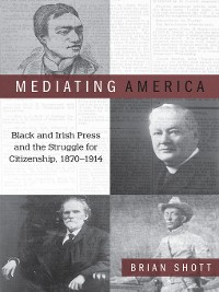 Cover Mediating America