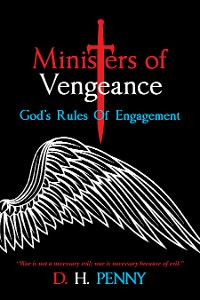 Cover Ministers of Vengeance