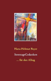 Cover SonntagsGedanken