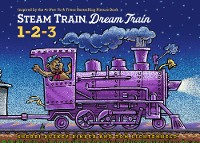 Cover Steam Train, Dream Train 1-2-3
