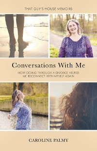 Cover Conversations With Me