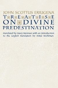 Cover Treatise on Divine Predestination