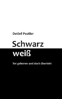 Cover Schwarz-weiß