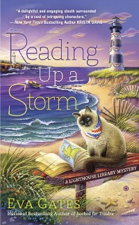 Cover Reading Up a Storm
