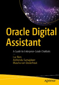 Cover Oracle Digital Assistant