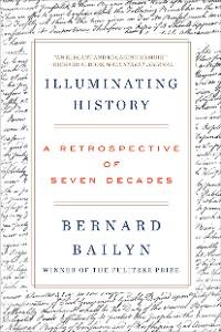 Cover Illuminating History: A Retrospective of Seven Decades