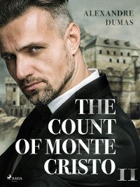 Cover Count of Monte Cristo II