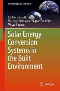 Cover Solar Energy Conversion Systems in the Built Environment