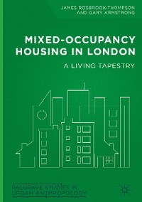 Cover Mixed-Occupancy Housing in London