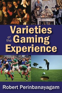 Cover Varieties of the Gaming Experience
