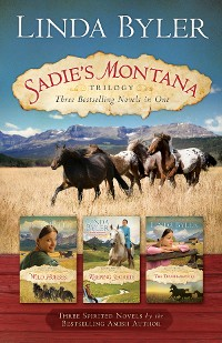 Cover Sadie's Montana Trilogy