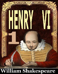 Cover Henry VI. FIRST PART