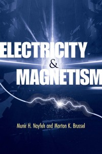Cover Electricity and Magnetism