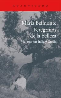 Cover Peregrinos de la belleza