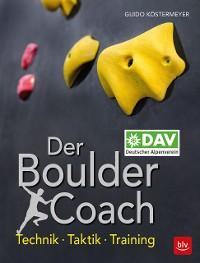 Cover Der Boulder Coach