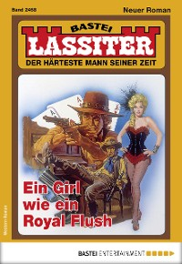 Cover Lassiter 2468 - Western