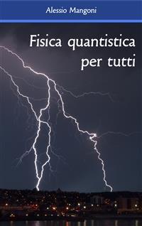 Cover Fisica quantistica per tutti