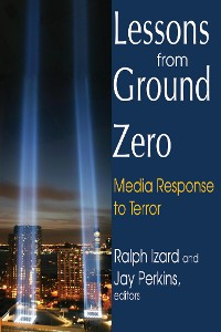 Cover Lessons from Ground Zero