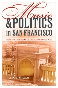 Cover Music and Politics in San Francisco