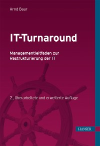 Cover IT-Turnaround