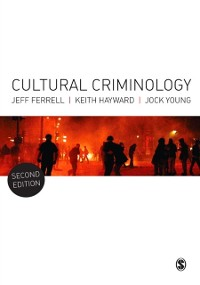 Cover Cultural Criminology