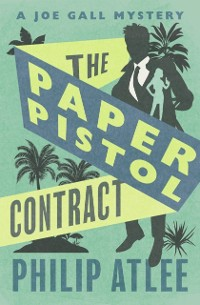 Cover Paper Pistol Contract