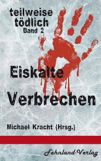 Cover Eiskalte Verbrechen