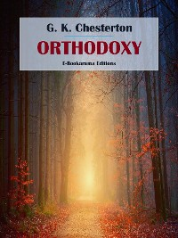 Cover Orthodoxy