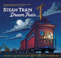 Cover Steam Train, Dream Train