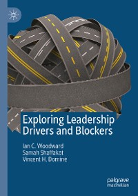 Cover Exploring Leadership Drivers and Blockers